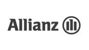 Référence Bester - logo noir et blanc Allianz