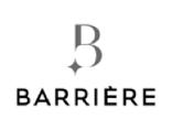 Référence Bester - logo noir et blanc Barriere