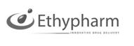 Référence Bester Ethypharm - logo noir et blanc
