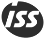 Référence Bester ISS - logo noir et blanc